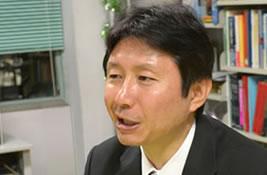 大学ホームページ 石川教授