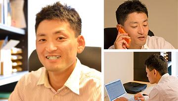 株式会社Total back office - FunMakerホームページ作成実績